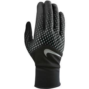 NIKE Womens Dri-Fit Tempo Run Gloves