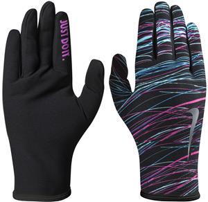 NIKE Womens Lightweight Rival Run Gloves 2.0