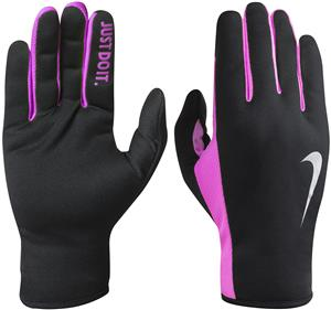 NIKE Womens Rally Run Gloves 2.0