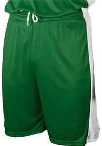Baw Adult Youth Reversible Basketball Shorts