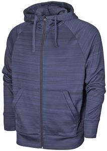 Baw Men's Scuba Full-Zip Jacket
