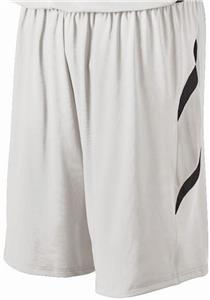 Holloway Dunbar 4-Way Stretch Basketball Shorts