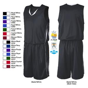 Holloway Brookville Basketball Shorts