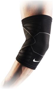 NIKE Advantage Knitted Elbow Sleeve