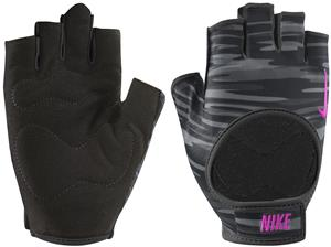 NIKE Womens Fit Training Gloves