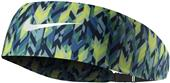 NIKE Dri-Fit Adjustable Fury Headband (single)