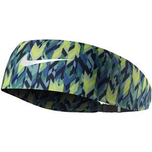 NIKE Dri-Fit Adjustable Fury Headband (single)