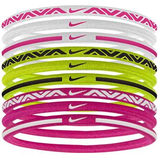 NIKE Elastic Hairbands 2.0 (9 pack)
