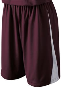 Holloway Ladies Mansfield Basketball Shorts