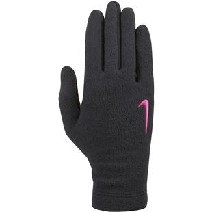 NIKE Womens Fleece Performance Gloves