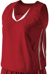 Holloway Ladies Piketon Basketball Jersey