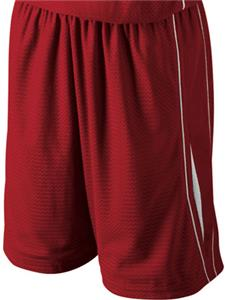 Holloway Ladies Piketon Basketball Shorts