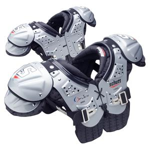 Youth Y Flex All Purpose Football Shoulder Pads