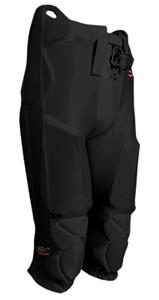 Schutt YTH Polyester All-In-One Football Pants CO