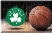 Fan Mats NBA Celtics Scraper Ball Mat
