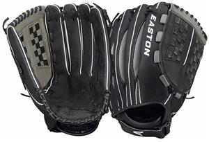 "Easton Alpha 14"" Slow-Pitch Softball Glove"
