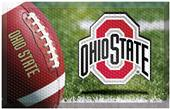 Fan Mats NCAA Ohio State Scraper Ball Mat