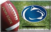 Fan Mats NCAA Penn State Scraper Ball or Camo Mats