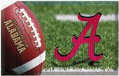 Fan Mats NCAA Alabama Scraper Ball or Camo Mats