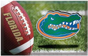 Fan Mats NCAA Florida Scraper Ball or Camo Mats