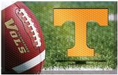 Fan Mats NCAA Tennessee Scraper Ball or Camo Mats