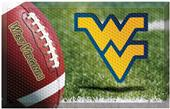 Fan Mats NCAA WV Scraper Ball or Camo Mats