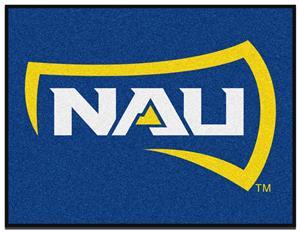 Fan Mats NCAA Northern Arizona Univ. All Star Mat