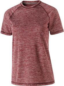 Holloway Ladies Electrify 2.0 Short Sleeve Shirt