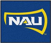 Fan Mats NCAA Northern Arizona Univ. Tailgater Mat