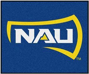 Fan Mats NCAA Northern Arizona Univ. Tailgater Mat