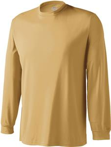 Holloway Adult Youth Spark 2.0 Long Sleeve Shirt