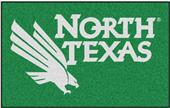 Fan Mats NCAA Univ. of North Texas Ulti-Mat