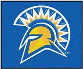 Fan Mats NCAA San Jose State Tailgater Mat