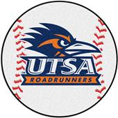 Fan Mats NCAA Univ. Texas San Antonio Baseball Mat