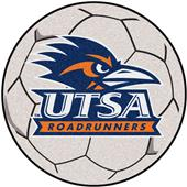 Fan Mats NCAA Univ. Texas San Antonio Soccer Mat