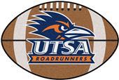 Fan Mats NCAA Univ. Texas San Antonio Football Mat