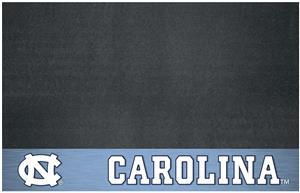 Fan Mats NCAA Univ. of North Carolina Grill Mat