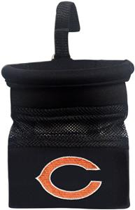 Fan Mats NFL Chicago Bears Car Caddy
