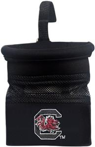 Fan Mats NCAA Univ. of South Carolina Car Caddy
