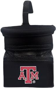 Fan Mats NCAA Texas A&M University Car Caddy