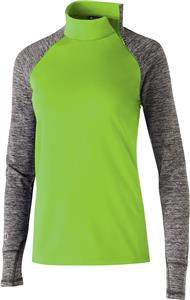 Holloway Ladies Affirm 1/4 Zip Pullover Shirt