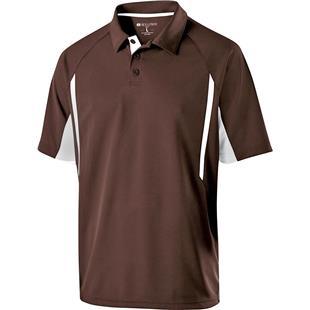 Holloway Adult Avenger Polo Short Sleeve