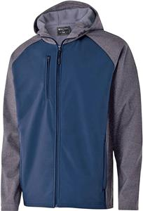 Holloway Adult Raider Soft Shell Jacket