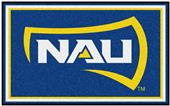Fan Mats NCAA Northern Arizona Univ. 4'x6' Rug