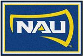 Fan Mats NCAA Northern Arizona Univ. 5'x8' Rug