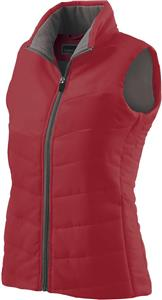 Holloway Ladies Admire Insulated Vest