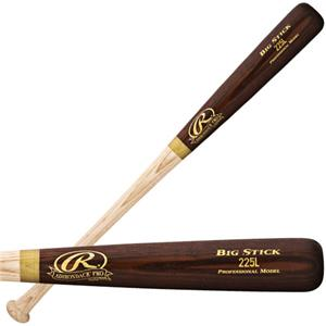 Rawlings Youth Big Barrel Ash Wood Baseball Bats