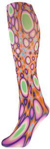 Nouvella Lava Lamp Hippy Collection Trouser Sock