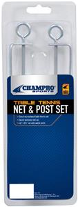 Champro Table Tennis Net & Post Set