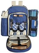 Picnic Pack Picnic Backpack for 2 People